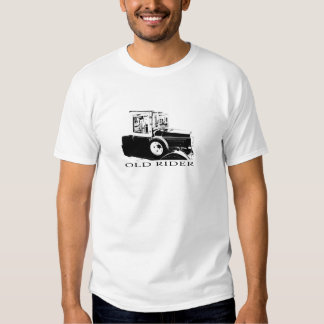Old timer tshirts