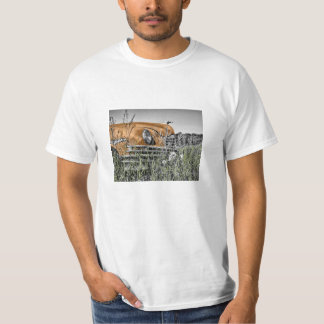Old Timer - Vintage  AutoMobile T-Shirt