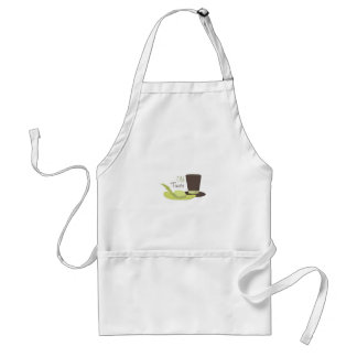 Old Timers Aprons