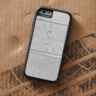 Old Times iPhone 6 Case