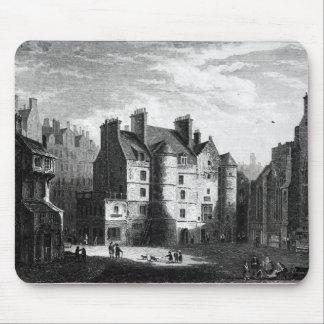 Old Tolbooth, Edinburgh Mouse Pad