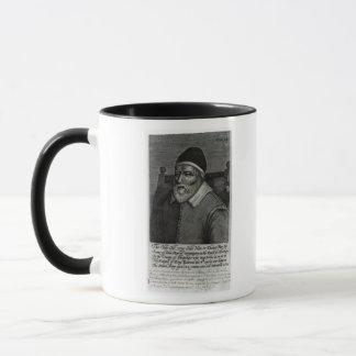 Old Tom Parr, 1635 Mug