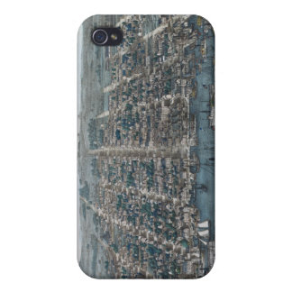 Old Town Alexandria iPhone 4/4S Covers