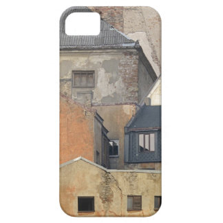 Old Town iPhone 5 Cover
