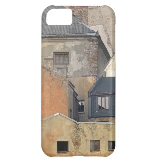 Old Town iPhone 5C Cover