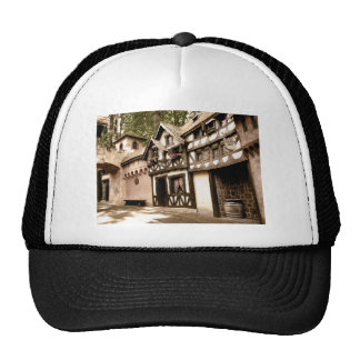 Old Town Mesh Hats