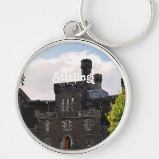 Old Town Jail Keychain