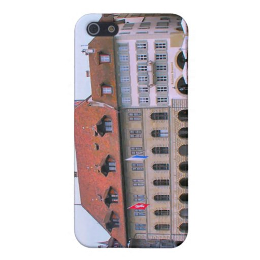 Old town, Luzern, Altestadt, Vieux ville, iPhone 5 Covers