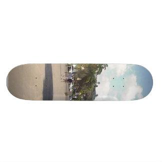 Old Town Street Custom Skateboard