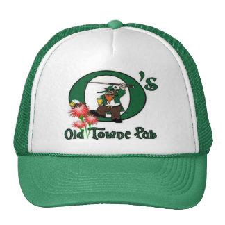 Old Towne Pub Mesh Hat
