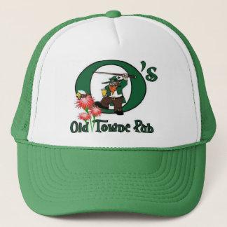Old Towne Pub Trucker Hat