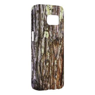 Old Tree Bark Print