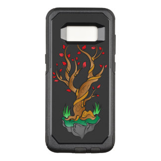 Old Tree/New Growth OtterBox Commuter Samsung Galaxy S8 Case