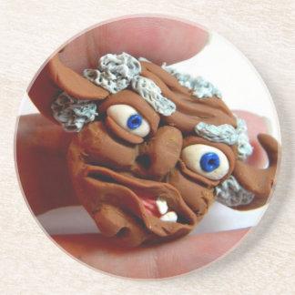 Old Troll II Coasters
