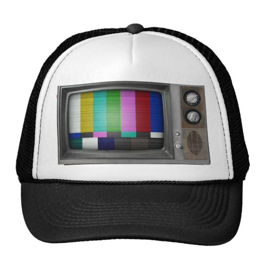 Old TV Cap