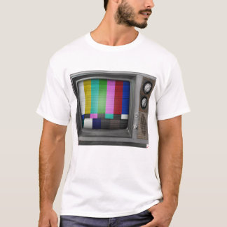 Old TV T-Shirt