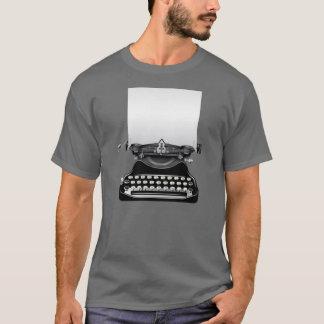 Old typewriter T-Shirt