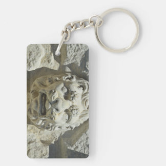 Old Venice Key Ring