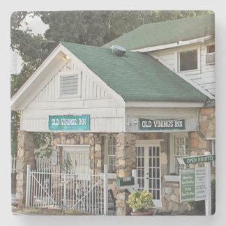 Old Vinings Inn, Vinings, Atlanta, Coasters Stone Beverage Coaster