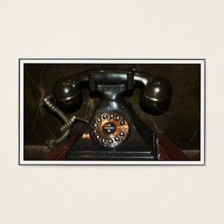 Old Vintage Dial-up Phone