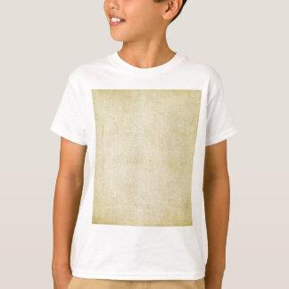 Old Vintage Paper Background T Shirts