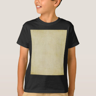 Old Vintage Paper Background Tee Shirt