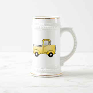 Old Vintage Truck Mug