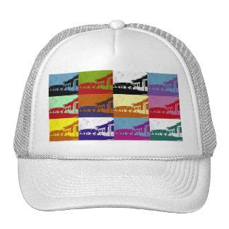 OLD WALES CAP