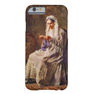 Old Ways 1877 Barely There iPhone 6 Case