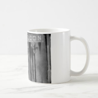 Old West Saloon Coffee Mugs