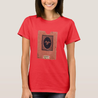 old wet plates box T-Shirt