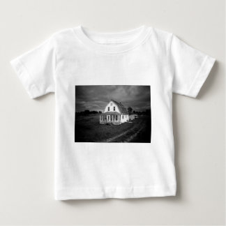Old white House Baby T-Shirt