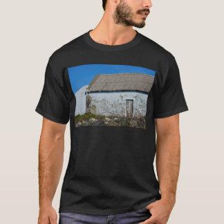 Old whitewashed cottage T-Shirt