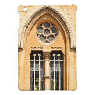 Old window in Oxford, UK iPad Mini Cover