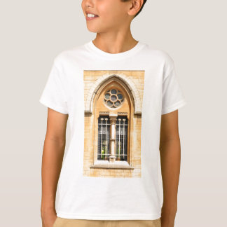 Old window in Oxford, UK T-Shirt
