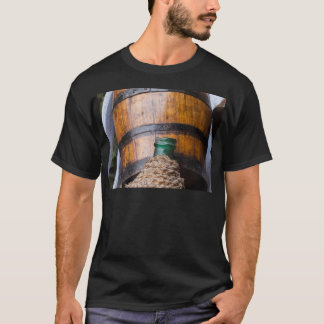 old wine barrel T-Shirt