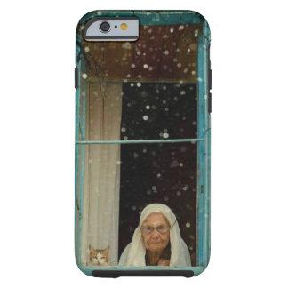old women tough iPhone 6 case