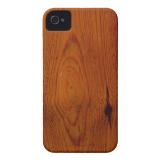 Old wood Case-Mate iPhone 4 case