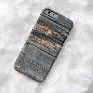 Old Wood iPhone 6 case