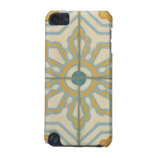 Old World Decorative Tile Pattern iPod Touch (5th Generation) Case