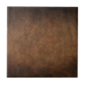 Faux leather ceramic tiles for Faux leather floor tiles