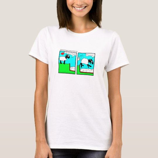 Old World Lamb And Rice Diet Funny T-Shirt