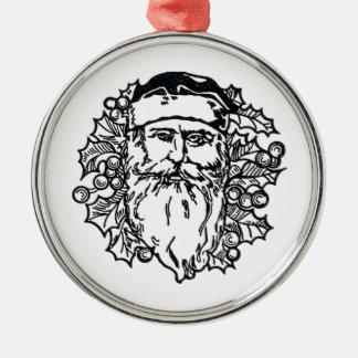 Old World Santa Christmas Ornament