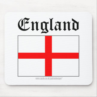 Olde England Mouse Pad