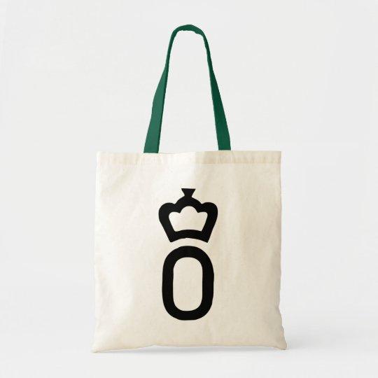 Oldenburg Budget Tote Bag