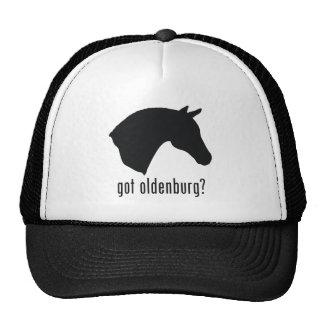 Oldenburg Cap