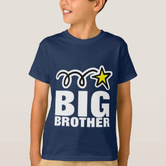 Older brother t-shirt | Big brother