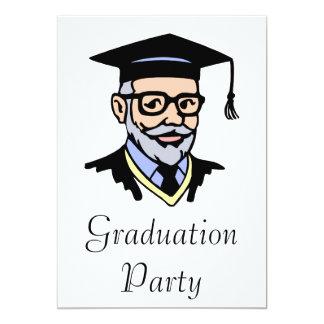 Older Graduate Announcements