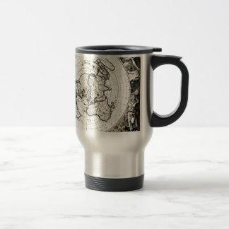 Oldest map mug