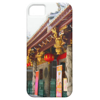 Oldest temple in Singapore Barely There iPhone 5 Case